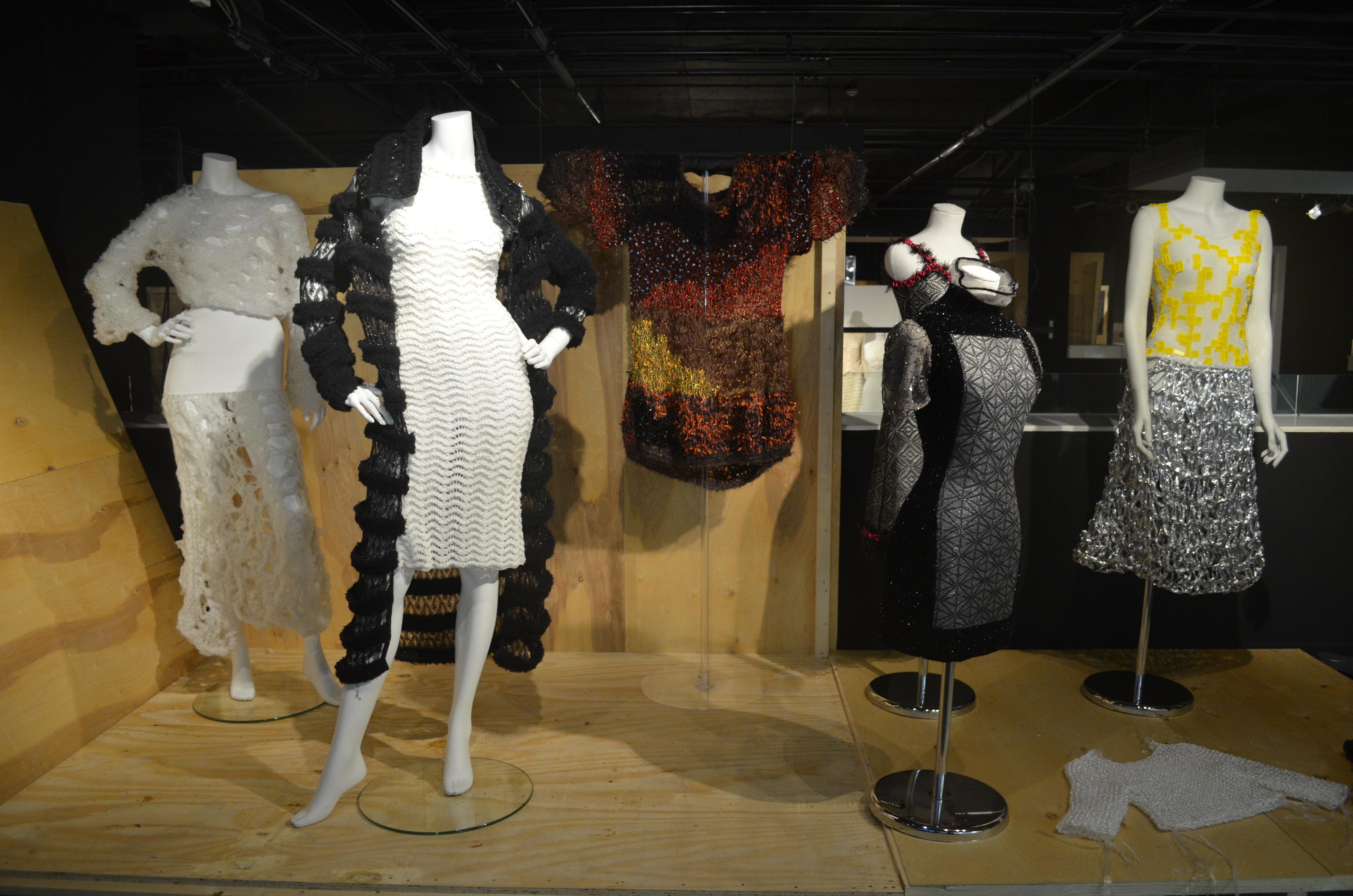 Knitwear Design London College Of Fashion