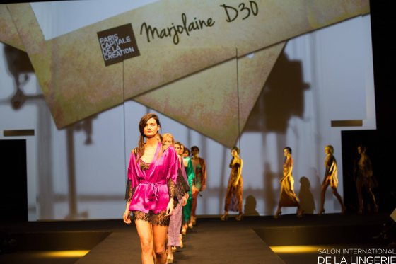 Marjoline: Designer of the Year