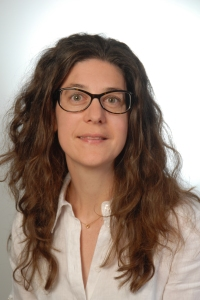 Brigitte Hardt HANRO Director of Global Sales