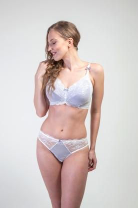 Lorna Drew Mastectomy