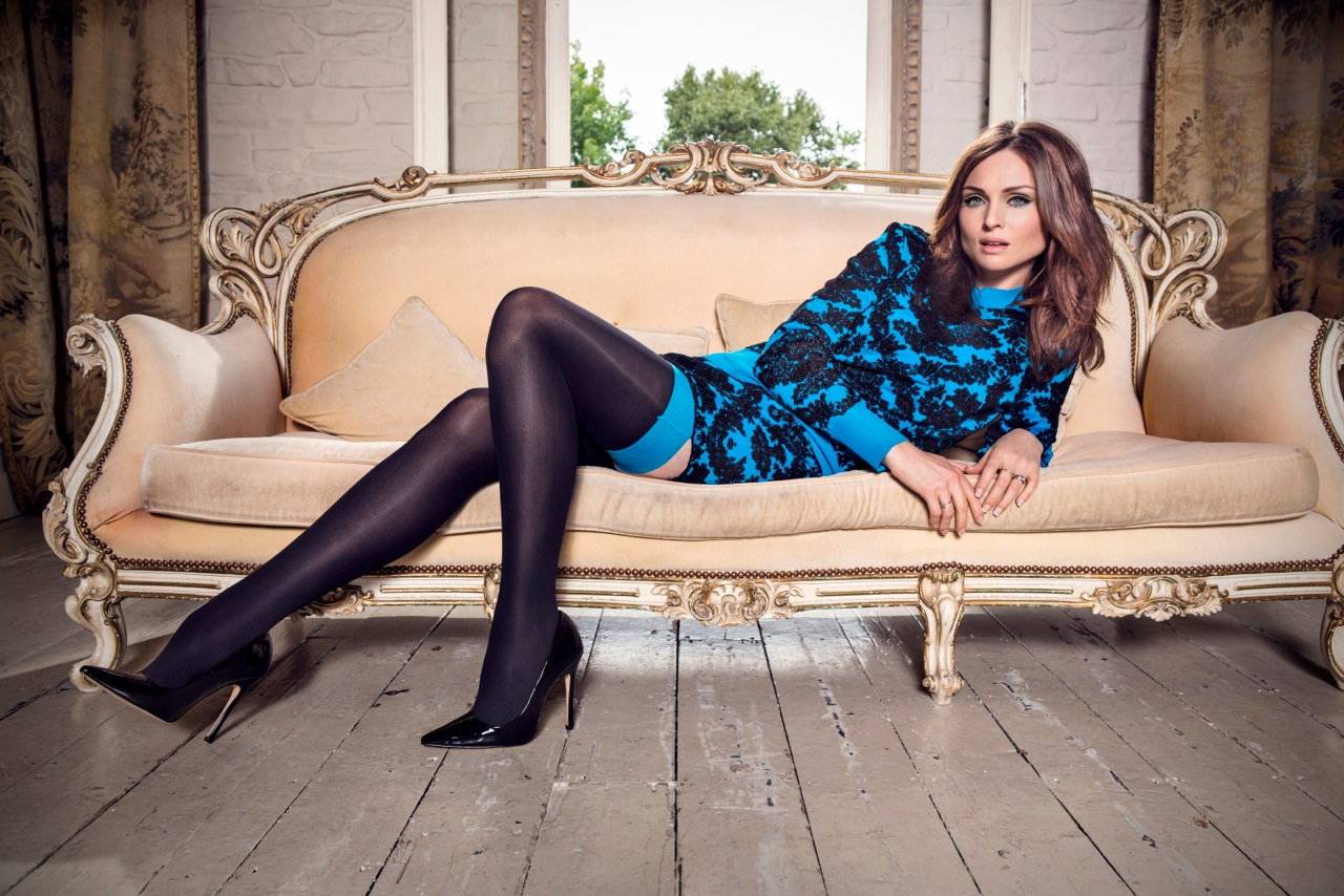 Sophie Ellis-Bextor to launch range of Pretty Polly tights ...