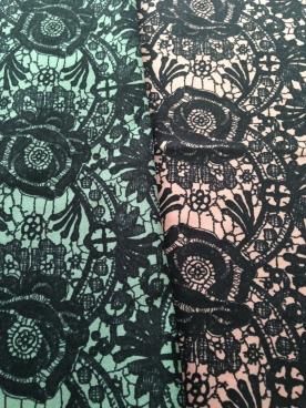 Sensitive® Fabrics Trends - Autumn/Winter 2016/17