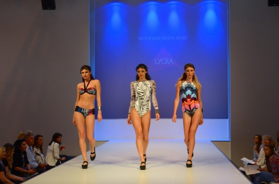 Moontide stuns at the Moda Lingerie & Swimwear catwalk