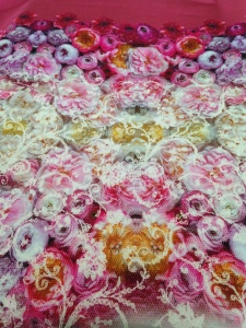 Sensitive® Fabrics Spring/Summer 2017